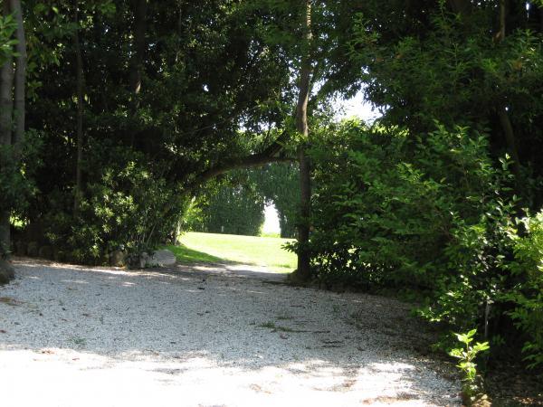 Villa Monte Mario